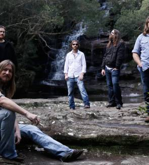 Adam Eckersley Band [AUS]