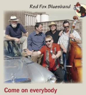 Red Fox Bluesband