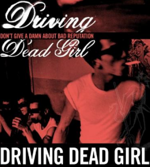 Driving Dead Girl (BE)