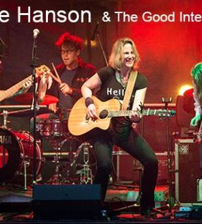 Lynne Hanson and The Good Intentions [CAN]