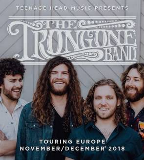 The Trongone Band [USA]
